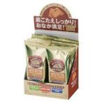 SOY PLUS  寿元ビスケット 箱(6袋入) 3枚(約40g)×6袋入