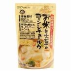 お米と大豆のコーンシチュールウ  135g 創健社