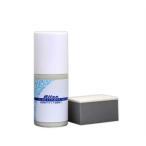 ブリスジャパンカンパニーで買える「ブリス超微粒子ガラス油膜取りセット」の画像です。価格は3,036円になります。