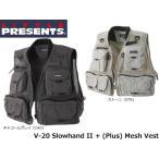 еъе╚еые╫еье╝еєе─ LITTLE PRESENTS е╣еэб╝е╧еєе╔IIб▄б╩Plusб╦ есе├е╖ех Slowhand II б▄ б╩Plusб╦ Mesh Vest V-20 V20