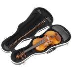 ABS樹脂の一体成形で非常に軽量で強度!SKB エスケービー / Violin 14インチ ビオラ用ケース 1SKB-444