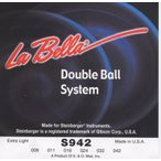 LaBella ラベラ / S942(Steinberger スタインバーガー用 弦)