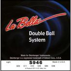 LaBella ラベラ / S946(Steinberger スタインバーガー用 弦)