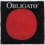 Pirastro ピラストロ / OBLIGATO オブリガート(E線 スチール)