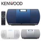 KENWOOD ケンウッド CD/Bluetooth/USBパーソナルオーディオシステム CR-D3