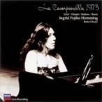[CD]ラ・カンパネラ 1973 フジ子・ヘミング
