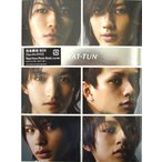 [CD]KAT-TUN 完全限定BOX Real Face/Best of KAT-TUN/Real Face Film KAT-TUN