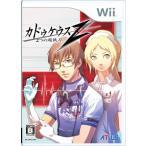ショッピングWii [Wii]カドゥケウスZ 2つの超執刀