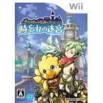ショッピングWii [Wii]チョコボの不思議なダンジョン 時忘れの迷宮