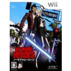 ショッピングWii [Wii]NO MORE HEROES (ノー・モア・ヒーローズ)