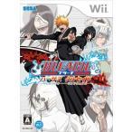 ショッピングWii [Wii]BLEACH バーサス・クルセイド - Wii