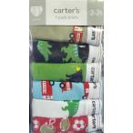 【送料無料】carter's 7枚セット『 カーターズ ミックスBOY 7枚 23T』 ブリーフ パンツ ボーイズ 男の子 男子 トレーニング