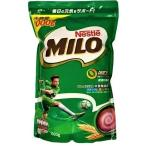 【送料無料】 ネスレ 『ミロ オリジナル 700g』 大容量 Nestle  MILO  ココア チョコレート風味 栄養機能食品