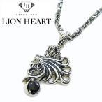 ライオンハート シルバー925 ネックレス  LION HEART Howl ハウル ペンダント 04N73SVA14