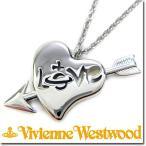 ヴィヴィアン ウエストウッド ネックレス Vivienne Westwood シルバー925 ペンダント ORTYGIA オルテュギア CHARM SP623488/1