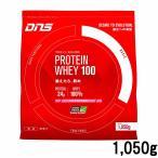 DNS プロテインホエイ 100 いちごミルク 1050g [ ディーエヌエス / サプリメント / サプリ / プロテイン ] 取り寄せ商品