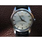 オメガ Omega Constellation Pie Pan Style 34mm Vintage Watch 時計(中古)