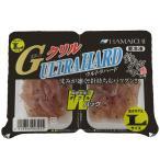 Gクリル Wパックウルトラハード(L) 釣り餌 オキアミ サシエサ l 冷凍