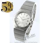 オメガ OMEGA 腕時計 コンステレーション ブラッシュ メンズ 123.10.35.60.02.001_8