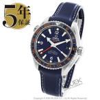 オメガ シーマスター プラネットオーシャン グッドプラネット GMT 600m防水 腕時計 メンズ OMEGA 232.32.44.22.03.001_8