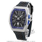 フランクミュラー ヴァンガード レーシング 腕時計 メンズ FRANCK MULLER V 45 S...