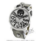 【数量限定特価】ガガミラノ GaGa MILANO 腕時計 マヌアーレ48MM アートコレクション メンズ 5010ART.01S