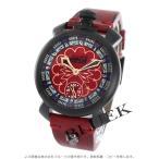 【数量限定特価】ガガミラノ GaGa MILANO 腕時計 マヌアーレ48MM ラスベガス 世界限定300本 メンズ 5012.LAS VEGAS.02