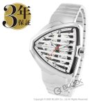 ハミルトン ベンチュラ エルヴィス80 スケルトン 腕時計 メンズ HAMILTON H24555181_8
