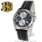 ハミルトン HAMILTON 腕時計 ジャズマスター オート クロノ メンズ H32596781