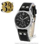 ハミルトン カーキ アビエーション パイロット パイオニア クロノグラフ 腕時計 メンズ HAMILTON H76512733_3