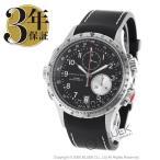 ハミルトン カーキ アビエーション ETO クロノグラフ 腕時計 メンズ HAMILTON H77612333_3