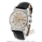 モンブラン MONTBLANC 腕時計 スター アリゲーターレザー メンズ 36967