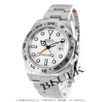 ロレックス Rolex エクスプローラーII メンズ Ref.216...--758268
