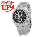 タグホイヤー フォーミュラ1 クロノグラフ 腕時計 メンズ TAG Heuer CAZ2010.BA...