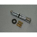 BMW MINI ミニ ショートアンテナ ラジオアンテナ type2 クローム ブラックジャック ブラックユニオンジャック R50 R55 R56 R60 F56