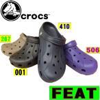 【カジュアルサンダル】crocs feat 11713【70】