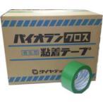 パイオランテープ 塗装養生用 50mm×25m 30巻入 ダイヤテックス Y-09-GR【563】 【RCP】