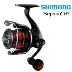 【釣り】SHIMANO 12 セフィア ci4+ C3000S【110】