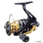 【釣り】SHIMANO NASCI ナスキー C3000HG【110】