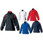 【野球トレーニングウエア】asics(アシックス) ウインドアップジャケット(長袖) BAW350【350】