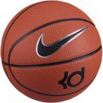 【バスケットボール】NIKE(ナイキ) KD IX アウトドア 7号球(中学生〜一般) BB0567-801【350】