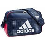【スポーツバッグ】adidas(アディダス) エナメル ショルダーM BIP40-AP3365【350】