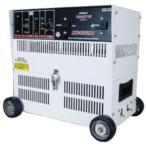 ショッピングバッテリー バッテリー溶接機 マグマトロン レドリュウ4  キシデン BW-170ZR4【460】