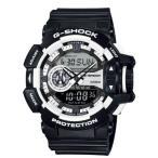【G-SHOCK腕時計】CASIO GA-400-1AJF【142A】