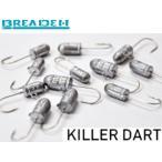 【釣り】BREADEN キラーダート【110】