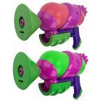 【おもちゃ】スプラトゥーン2 スプラシューター 水鉄砲【543】