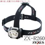 【釣り】ZEXUS ザクセス ZX-R260【110】