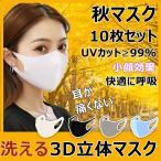 夏マスク 10枚セット 蒸れない マスク 洗えるマスク 繰り返し洗える 夏用 涼しめ 在庫あり 3D立体 洗える 防塵 花粉 飛沫感染予防 風邪 マスク