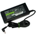 ソニー(SONY) (VAIO) ACアダプター VGP-AC19V10 19.5V 4.7A 【代引き不可】