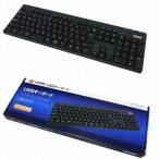新品未使用品 3R SYSTEM  keeece スリー・アールシステム スタンダード108日本語キーボード ブラック 3R-KCKB04PBK